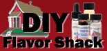 DIY FlavorShack Electronic Cigarettes