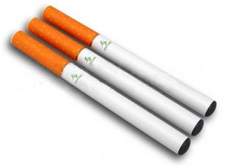 Smokeless Cigarettes Led