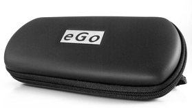 eGo Electronic Cigarette Carrying Case