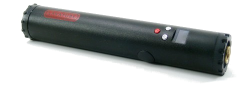 Lavatube Electronic Cigarette