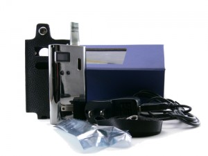 VariVolt DigiBox Electronic Cigarette Kit