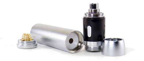 eVic Modular Components