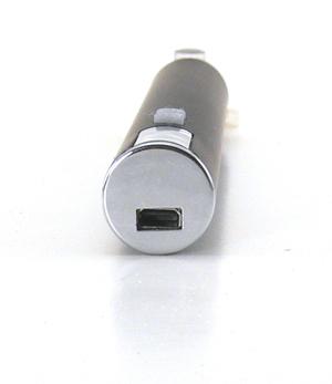eGo-V electronic cigarette battery