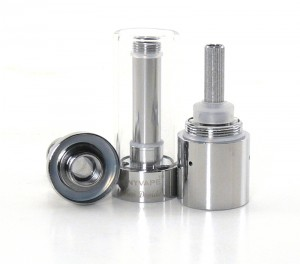 Davide Mini Glassomizer