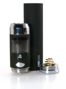 Anyvape AnyMOD components