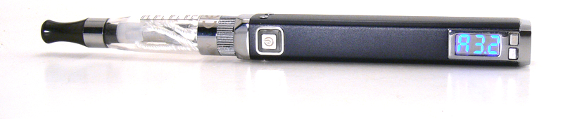 iTaste VV electronic cigarette