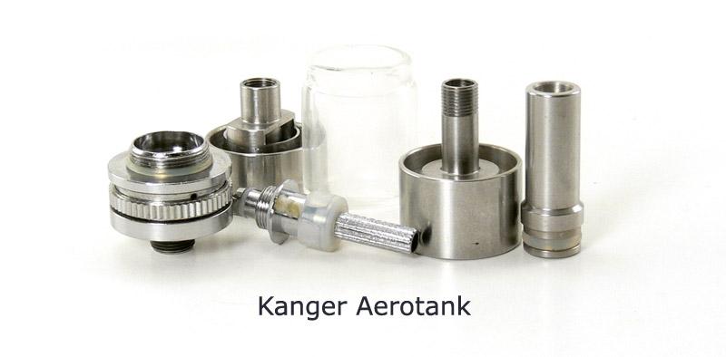 Kanger Aerotank Apart