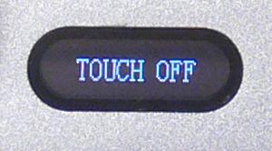 IPV V2 50 Touch Off