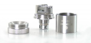 Kanger Subtank Mini RBA Head