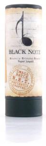Black Note E-Liquid Tube
