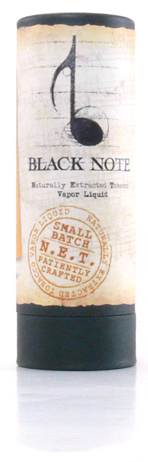 Black Note E-Liquid Review   Vaping Guides to the Electronic
